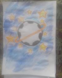 Logo fantacalcio In nome del gol F.C.