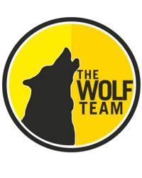 Logo fantacalcio The Wolf Team